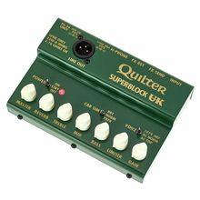 Quilter Superblock UK