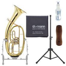 Thomann EP 1 Tenor Horn Set