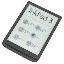 Marschpat InkPad 3