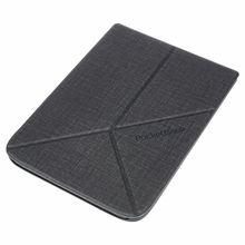 """Marschpat Origami Cover dark grey 7.8"""""""