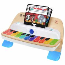 Hape Magic Touch Deluxe Piano Kids