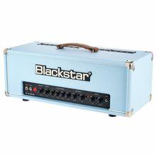 Blackstar HT CLUB 50 Head Blue LTD