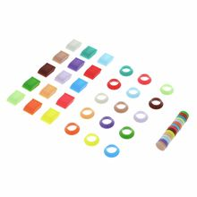 Sennheiser EW-D Color Coding Set
