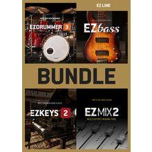Toontrack EZ Line Bundle