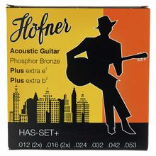Höfner HAS-Set+ String Set