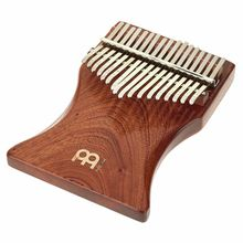 Meinl 17 Notes Solid Sapele Kalimba