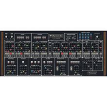 Cherry Audio Polymode Synthesizer