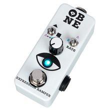 Old Blood Noise Endeavors Expression Ramper