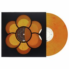 "Serato 2x12"" Sacred Geometry II Vinyl"