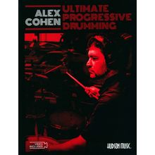 Hudson Music Ultimate Progressive Drumming