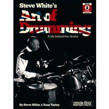 Hudson Music Steve White's Art of Drumming
