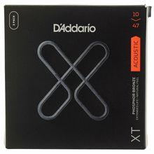 Daddario XTAPB1047-3P Extra Light