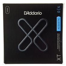 Daddario XTAPB1253-3P Light