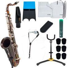 Thomann TTS-180 Vintage Tenor Sax Set
