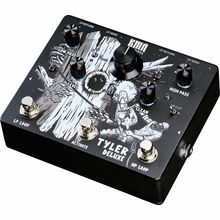 KMA Audio Machines Tyler Deluxe Freq. Splitter