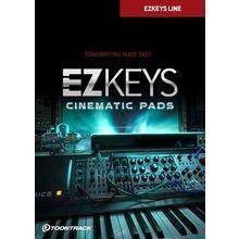 Toontrack EZkeys Cinematic Pads