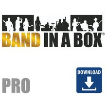 PG Music BiaB 2021 Pro Mac