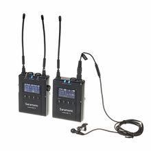 Saramonic UwMic9S Kit 1 (TX+RX) B-Stock