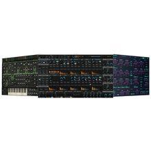 AIR Music Technology Air Essential Pianos Pack
