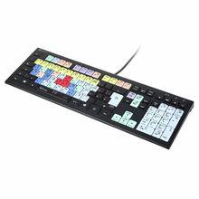 Logickeyboard Astra 2 Cubase/Nuendo PC DE