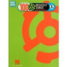Hal Leonard VH1's Greatest Songs Easy Guit
