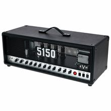 EVH 5150 Iconic 80W Top BK