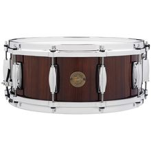 """Gretsch Drums 14""""x5,5"""" Rosewood Snare Drum"""