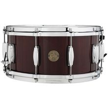 """Gretsch Drums 14""""x6,5"""" Rosewood Snare Drum"""