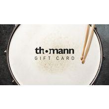 Thomann Gift Voucher