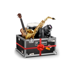 Geschenke für alle Musiker