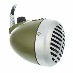 Microphones pour Harmonicas