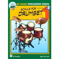 Noder til trommer og percussion