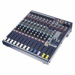 Analoge mixere