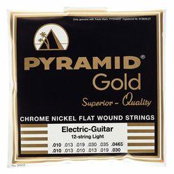 Húrszettek 12 húros elektromos gitárokhoz