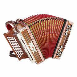 Diatonic Harmonicas