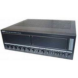 Amplificadores para instalação com misturador