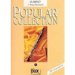 Clarinet Songbooks