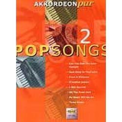 Libros de canciones para acordeón