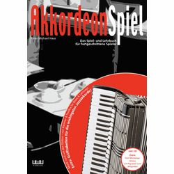 Accordion Sheet Music