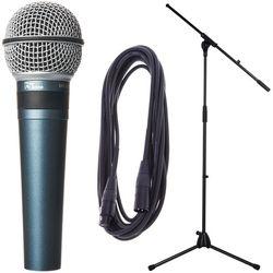 Mikrofonsets