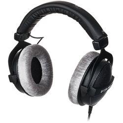 Kopfhörer und Verstärker