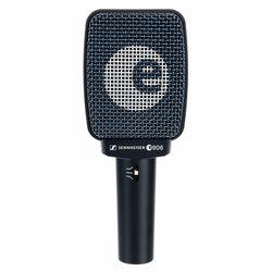Microphones pour Amplificateurs