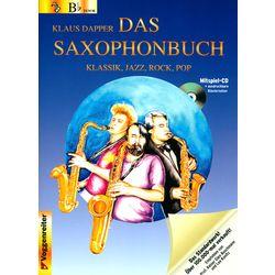 Bb/Tenor Saxophone Tutors
