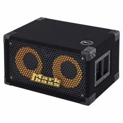 2x10 Bass Cabs