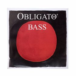solo and fifth tuned single strings for double bass
