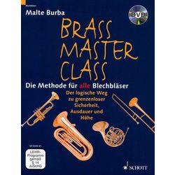 Ytterligare litteratur för blåsinstrument