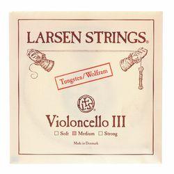 single G strings for cello
