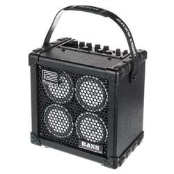 Bass combo battery