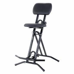 stoelen en stahulp