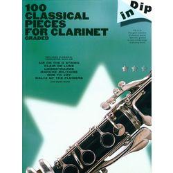 Notas clasico clarinete
